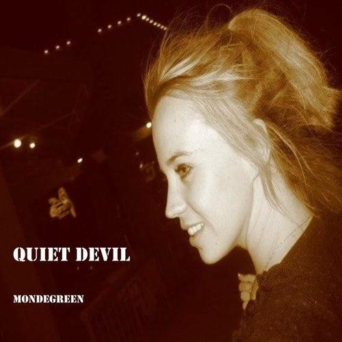 Mondegreen (Instrumental  Version) de Quiet Devil