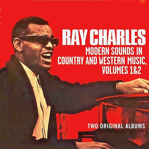 Complete Modern Sounds In Country And Western Music (Remastered) de Ray Charles