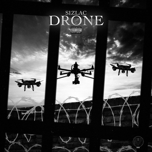Drone by Sizlac
