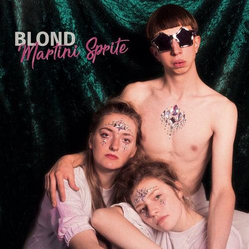 Martini Sprite di Blond
