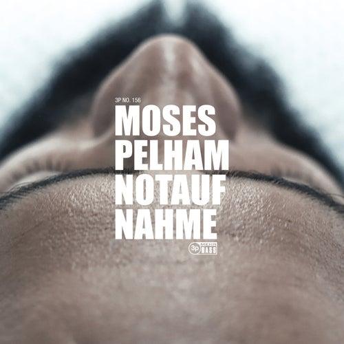 Notaufnahme de Moses Pelham