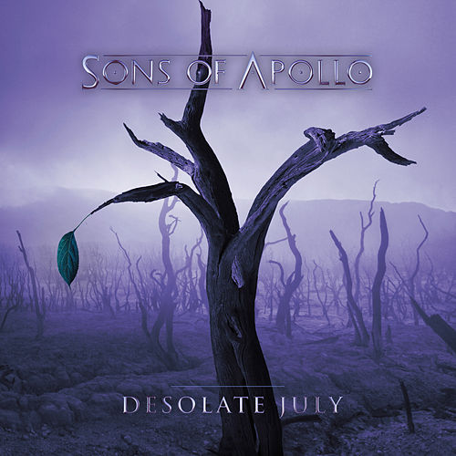 Desolate July di Sons Of Apollo