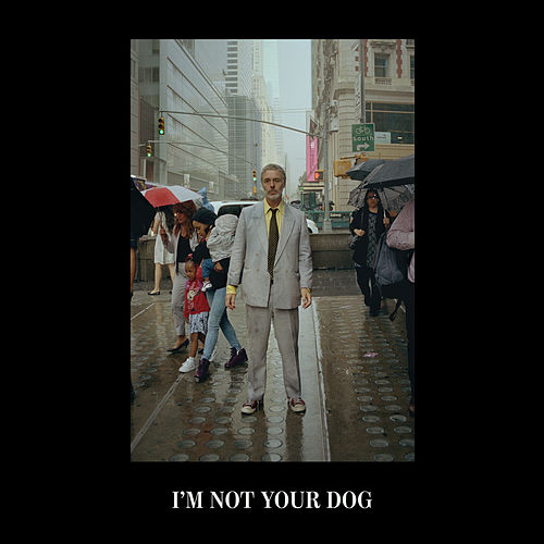 I'm Not Your Dog de Baxter Dury