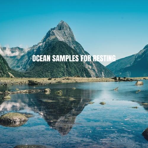 Ocean Samples for Resting by Ocean Waves For Sleep (1)