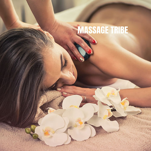 Massage Tribe von Relaxation And Meditation