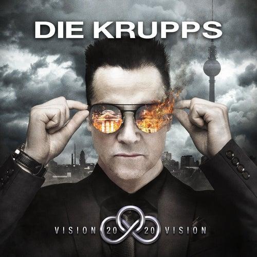 Vision 2020 Vision by Die Krupps
