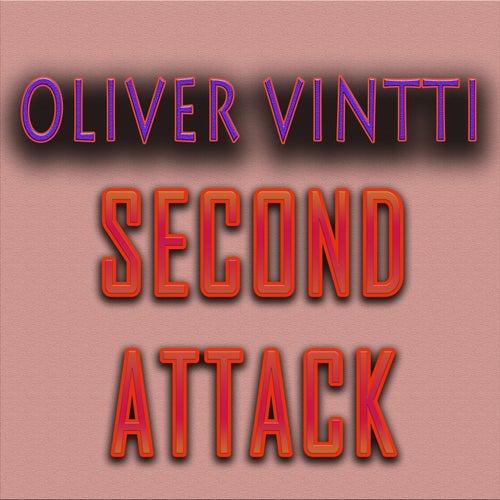 Second Attack de Oliver Vintti