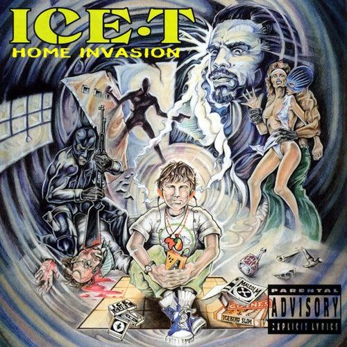 Home Invasion de Ice-T