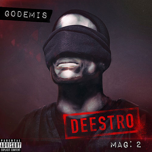 Deestro Mag: 2 by Godemis