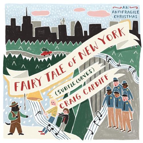 Fairytale of New York von Craig Cardiff