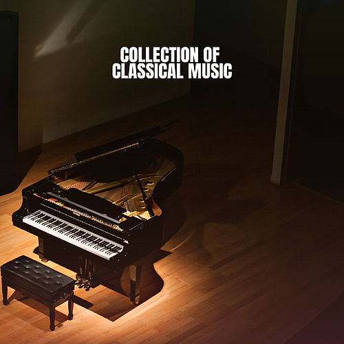 Collection of Classical Music van Studying Music Group