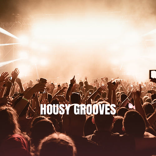 Housy Grooves von Chill Out