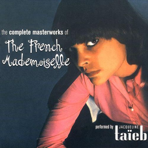 The French Mademoiselle de Jacqueline Taïeb