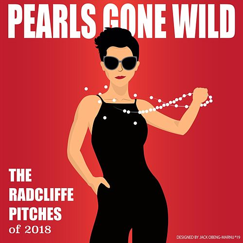Pearls Gone Wild de The Radcliffe Pitches