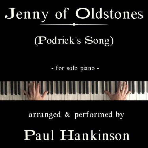 Jenny of Oldstones (Podrick's Song) de Paul Hankinson