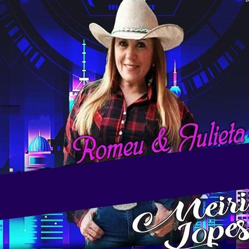 Romeu & Julieta de Meiri Lopes