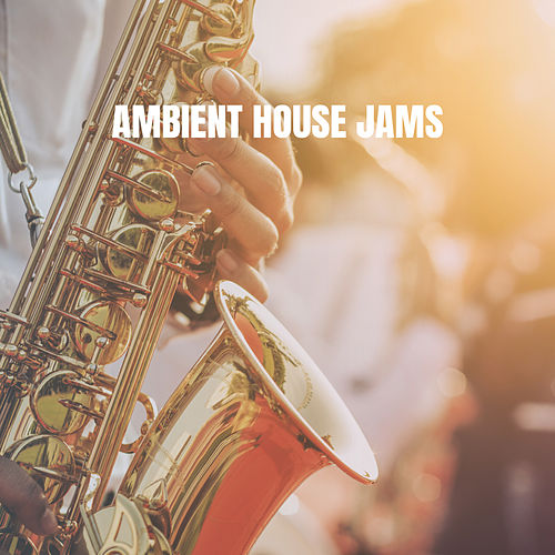 Ambient House Jams von Lounge Cafe
