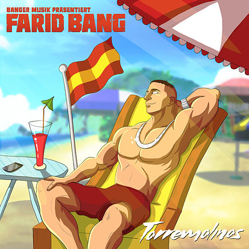 Torremolinos by Farid Bang