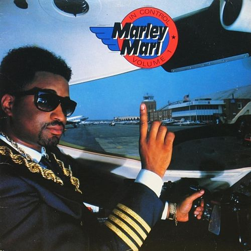 In Control Volume 1 by Marley Marl