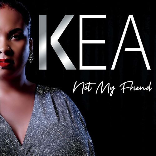 Not My Friend by Kea