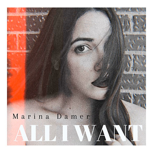 All I Want by Marina Damer
