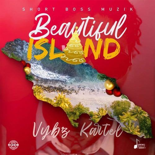 Beautiful Island de VYBZ Kartel