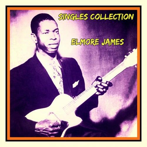 Singles Collection de Elmore James