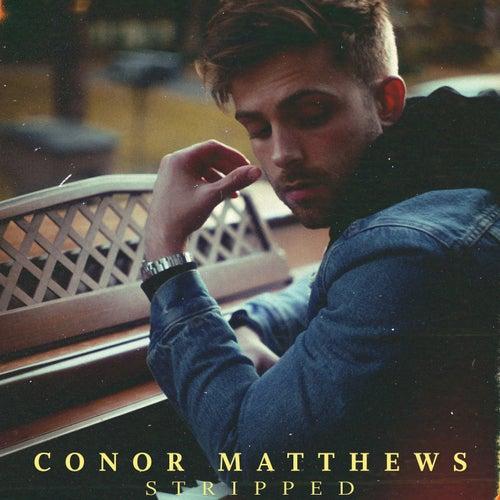 Stripped di Conor Matthews
