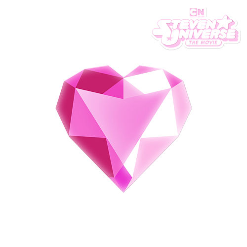 Steven Universe The Movie (Original Soundtrack) (Deluxe Version) fra Steven Universe