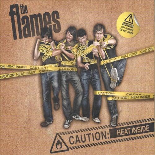 Caution: Heat Inside de Flames