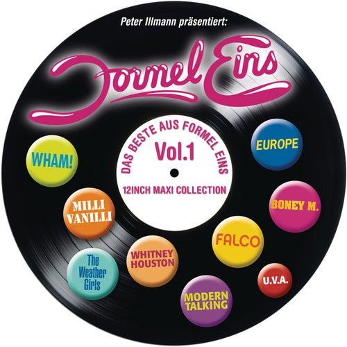 Das Beste aus Formel Eins, Vol. 1 von Various Artists
