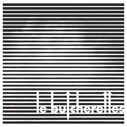 Le Butcherettes Live at Clouds Hill by Le Butcherettes