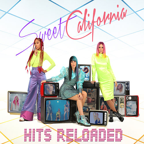 Hits Reloaded de Sweet California