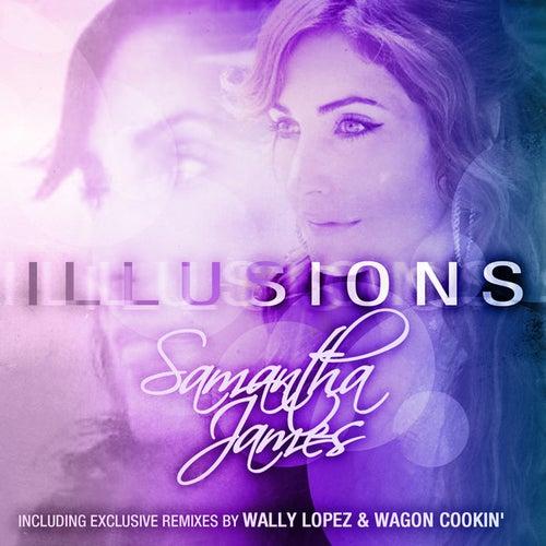 Illusions von Samantha James