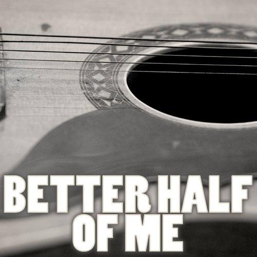 Better Half Of Me (Instrumental) by Kph