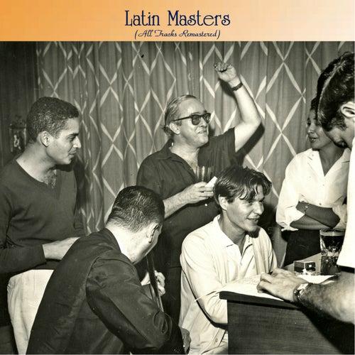 Latin Masters (All Tracks Remastered) von Antônio Carlos Jobim, Dorival Caymmi, Silvia Telles, Luiz Bonfa, Orlann Divo, Baden Powell, Elizeth Cardoso, Sylvia Telles, Antonio Carlos Jobim