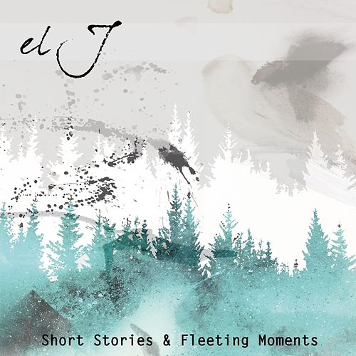 Short Stories & Fleeting Moments by J.