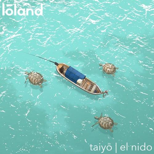 taiyō | el nido by Lōland