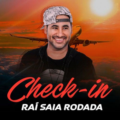 Check-In de Raí Saia Rodada