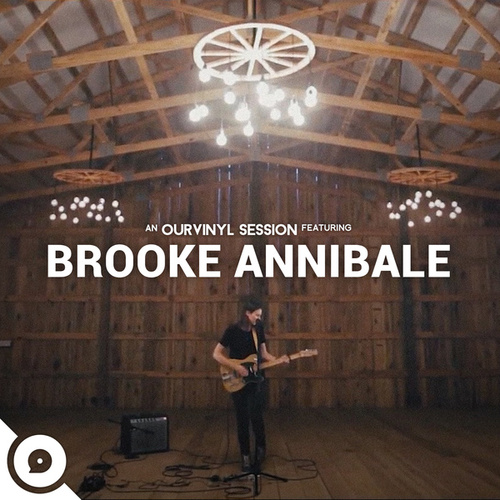 Brooke Annibale (OurVinyl Sessions) by Brooke Annibale