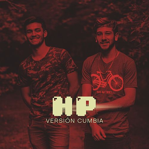 Hp (Versión Cumbia) by Eme Cumbia
