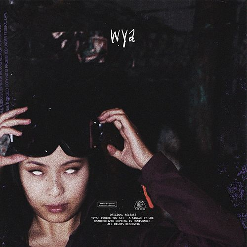 Wya by Che Ecru