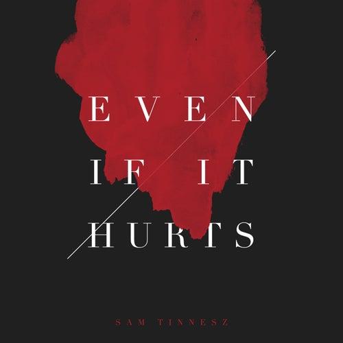 Even If It Hurts (Acoustic) de Sam Tinnesz