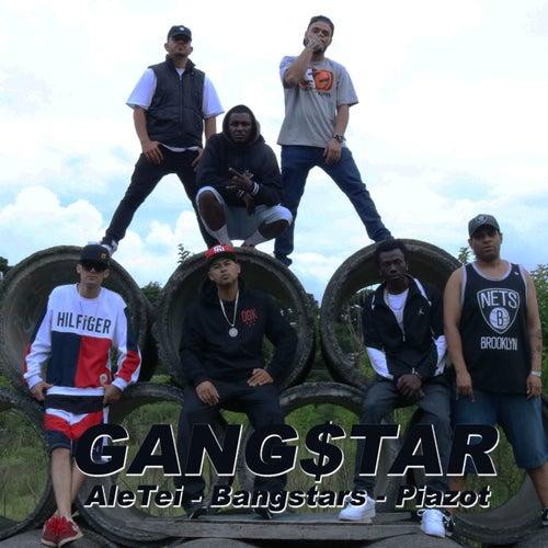 Gangstar by Piazot Bangstars