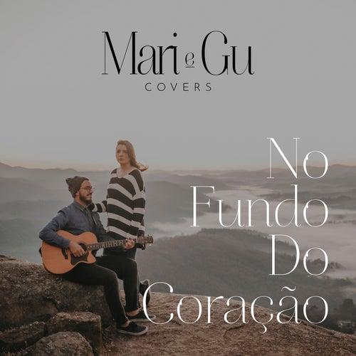 No Fundo do Coração (Acústico) de Mari e Gu