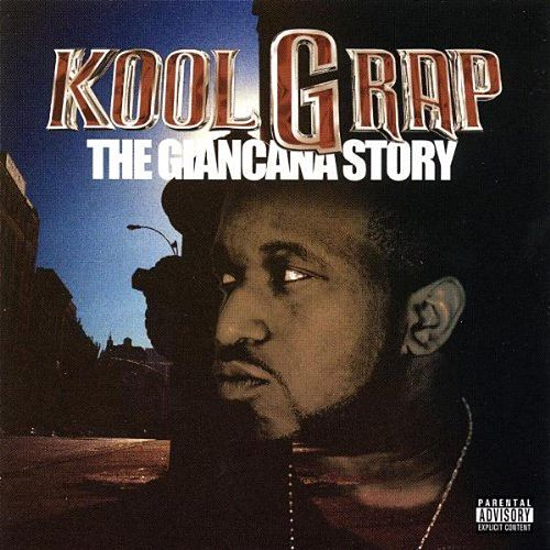 The Giancana Story von Kool G Rap