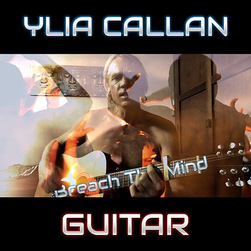 Breach the Mind by Ylia Callan