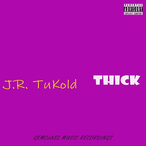 Thick by J.R. TuKold