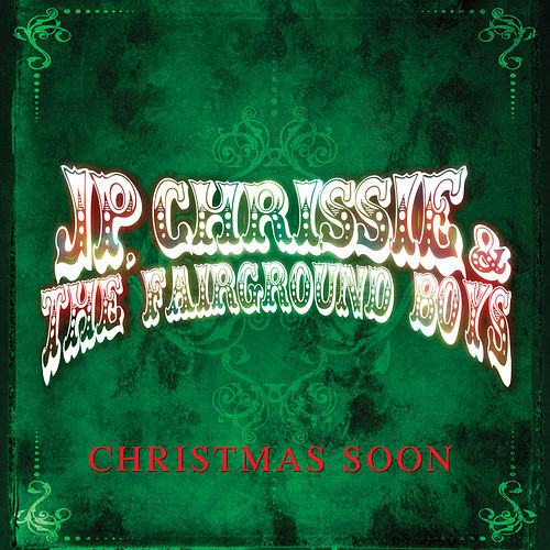 Christmas Soon de J.P. Jones