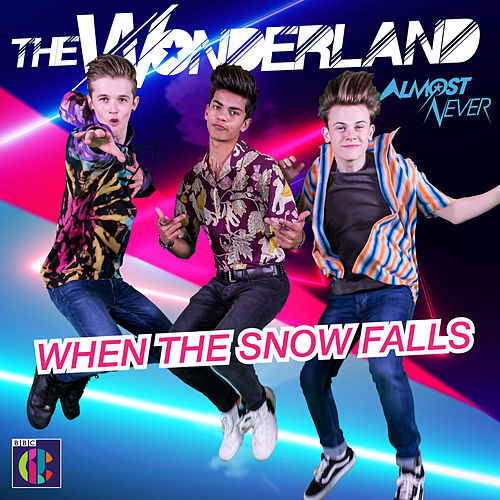 When The Snow Falls (Music from 'Almost Never' Season 2) di wonderland